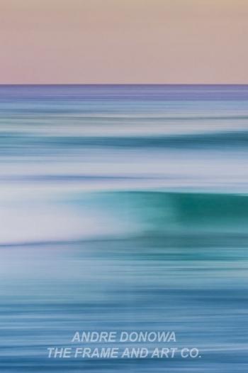 Rainbow Break - Framed