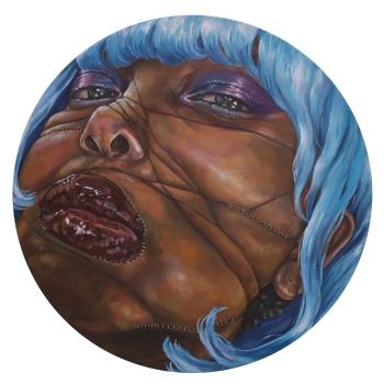 Rebirth: Masque I