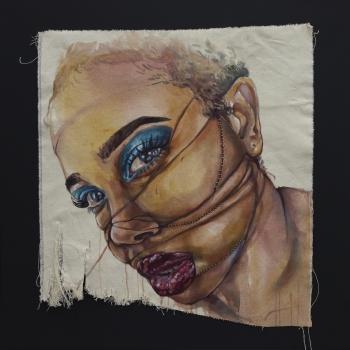 Rebirth: Masque III