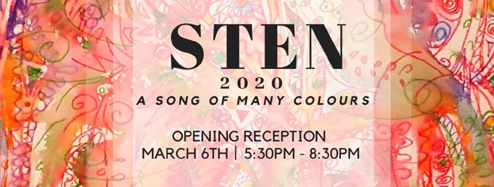 Sten Art Show